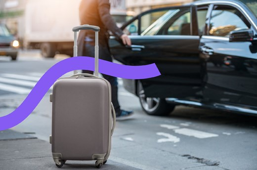 Earn 1 Avios for every 1 km travelled with Cabify