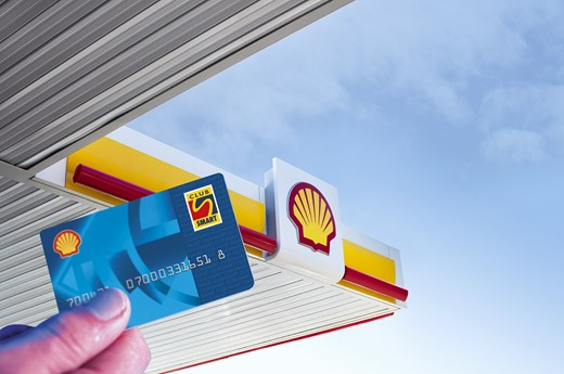 Convert Shell ClubSmart points into Avios with the ClubSmart Shell loyalty programme.