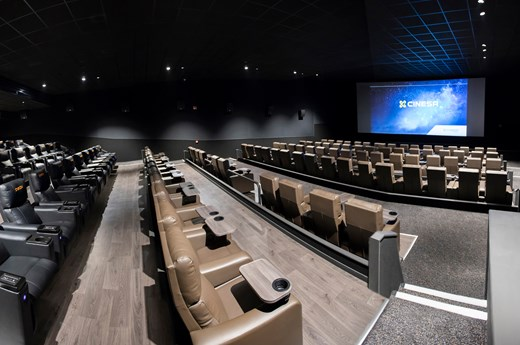 Get 100 Avios watching your favorite movies at Cinesa