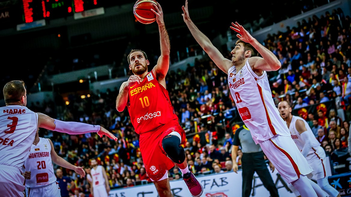 The Basketball World Cup is held in China between September 10 and 15