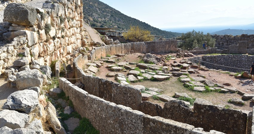 To explore classical Greece, a visit to the Acropolis of Mycenae – less than two hours from Athens – is essential.