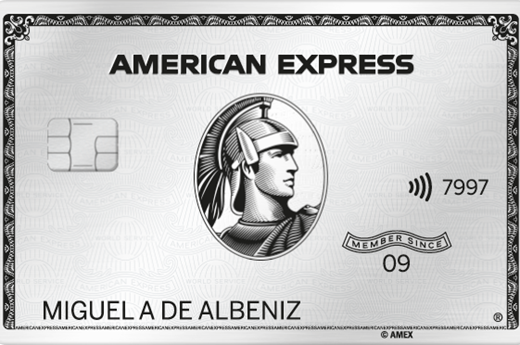 Apply for an American Express Platinum card and discover the best way to fly with Avios.